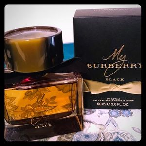 My Burberry Black Fragrance